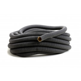 Flexible cold air hose