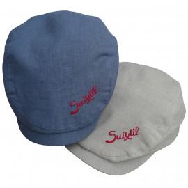 Driver's cap
