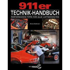 Das 911er Technikhandbuch