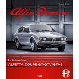 Alfa Romeo Alfetta Coupé GT/GTV