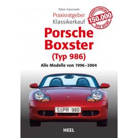 Praxisratgeber Klassikerkauf Porsche Boxster