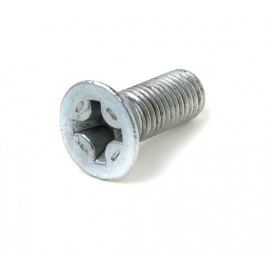 Countersunk screw