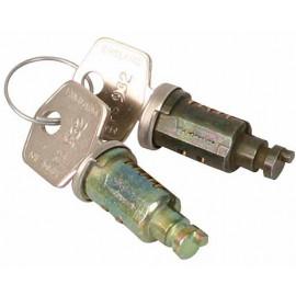 Mini Private lock set
