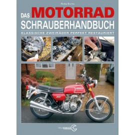Das Motorrad-Schrauberhandbuch
