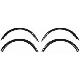 Wheel arch extensions
