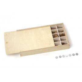 Tappet adjusting pads
