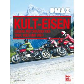 DMAX Kult-Eisen