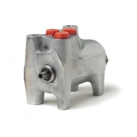 Operating valve