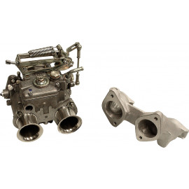 Mini Carburettor