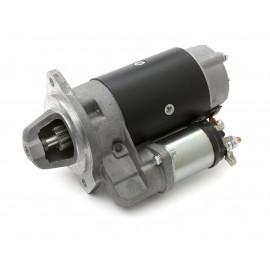 Lucas starter motor M418G type - TR5, TR6 to April 1971 - SC