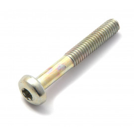 Spline screw