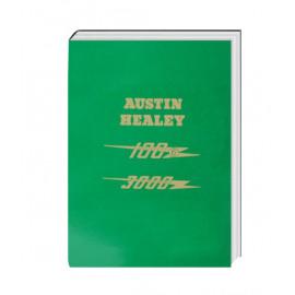 Austin Healey Service Manual