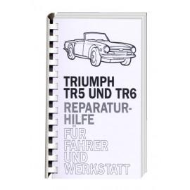 Triumph Repair help
