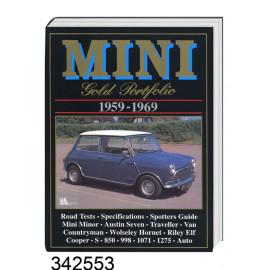 Mini 1959 - 1969