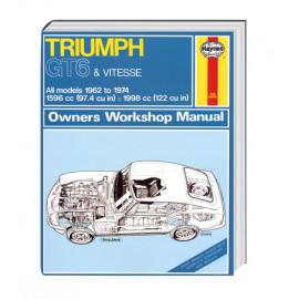 Triumph Workshop Manual