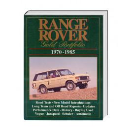 Range Rover Range Rover