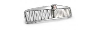 Radiator grille