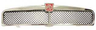 MG Radiator grille