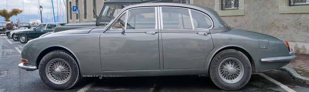 Jaguar S Type 3 4 And 3 8 Classic 1963 1968 Sc Parts Group Ltd