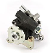 Jaguar Steering pump