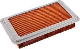 Jaguar Air filter