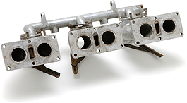 Inlet manifolds