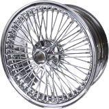 MG Wire wheel