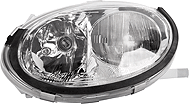 MG Headlamp