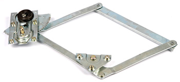 Triumph Window regulator