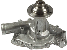 Triumph Water pump
