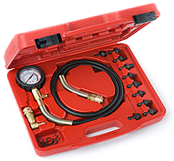 Oil Pressure Test Gauge